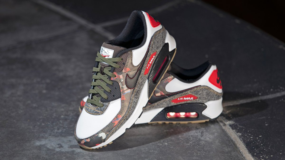 kicks. Shop the #Nike Air Max 90 'Remix