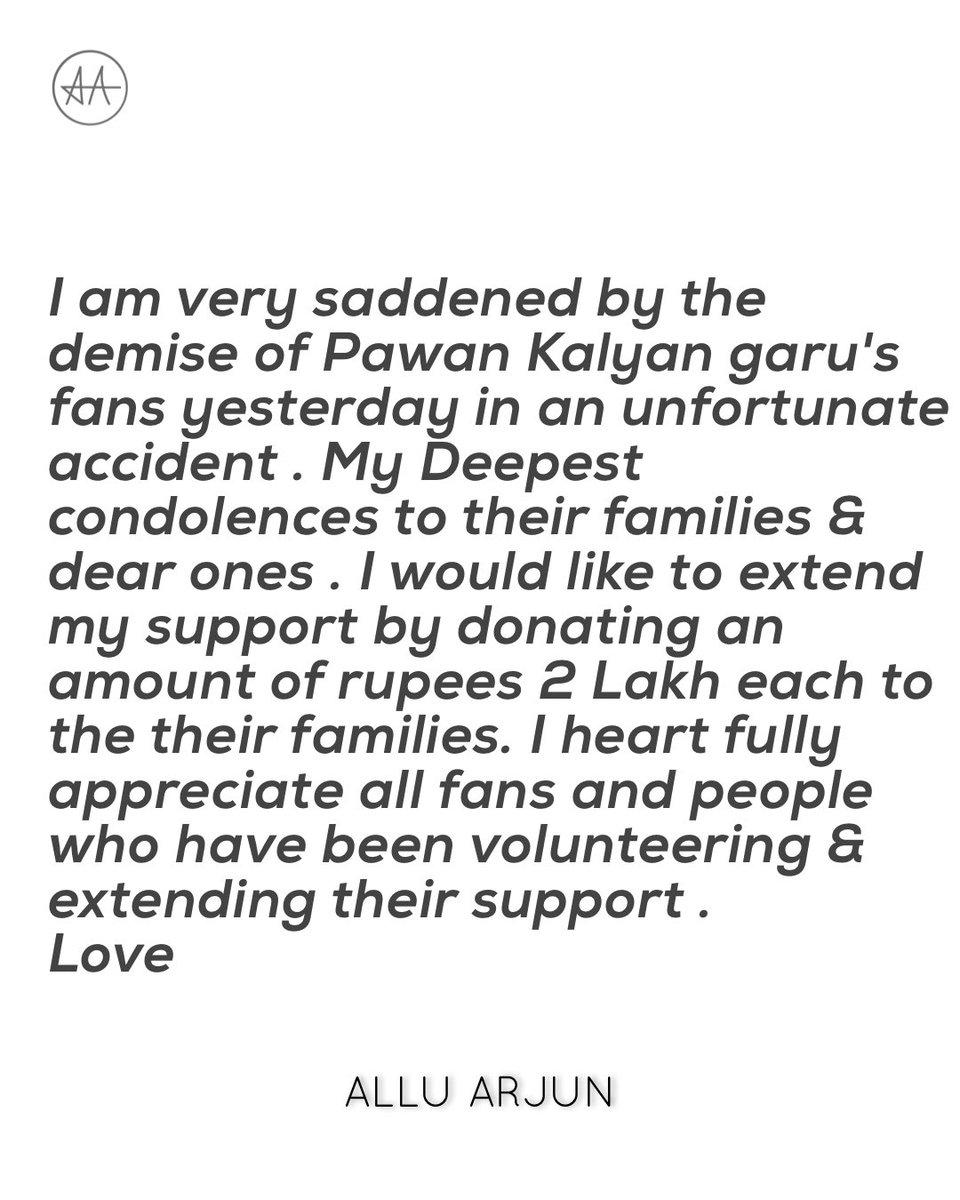 My Deep condolences . https://t.co/3EN4Tri4za