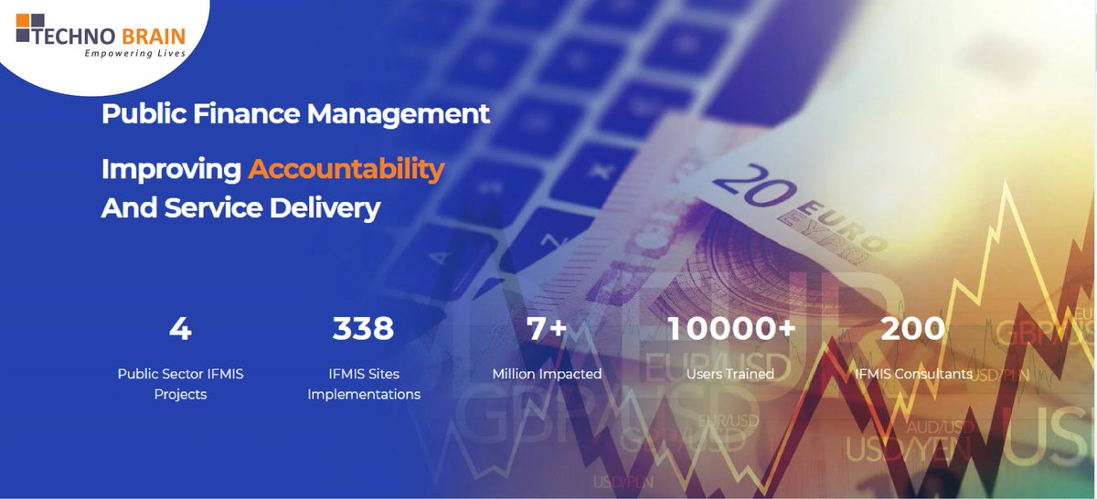 Strong #RevenueManagementSystems (RMS) are essential for effective and sustainable economic management and public service delivery. A system that tracks and analyses business information, and helps consolidate all financial transactions could save a lot of the #publicfunds https://t.co/bhAmW9DmtS