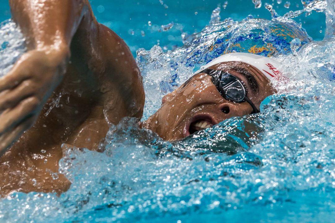 #Natación Cómo mantenerse mentalmente fuerte al volver a entrenar en la piscina https://t.co/zbJ5fHDwow https://t.co/h7iBiKMW7H