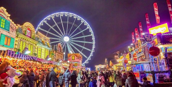BREAKING Hyde Park Winter Wonderland 2020 cancelled as tearful organisers blame Covid-19 https://t.co/jvKB63aorY https://t.co/LvCId5Z1Rt