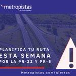 Image for the Tweet beginning: Conoce las Alertas de Proyecto