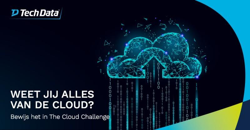 Ben jij een echte cloudkenner? Doe dan mee…