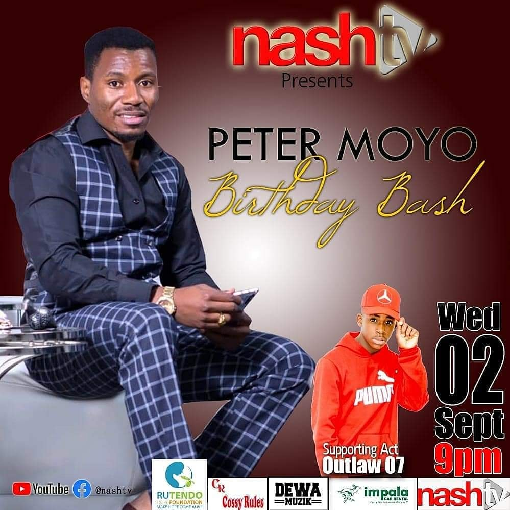 You cant afford to miss this! A must watch bash tonight on Zimbabwes biggest online TV and supported by some of the biggest brands around🔥🔥🔥 #nashtv #zimarts @NashTVEnt @alickmacheso3 @TrysonChimbetu1 @Mavhure @Zimtweets @retweet263