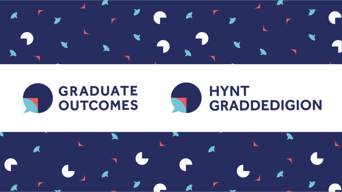 The #GraduateOutcomes survey is now open for graduates who completed a higher education course between May - Jul 2019. You'll receive an email to the online survey shortly! Find out more » https://t.co/MDW76ijgH8 https://t.co/SJyVjefYNQ