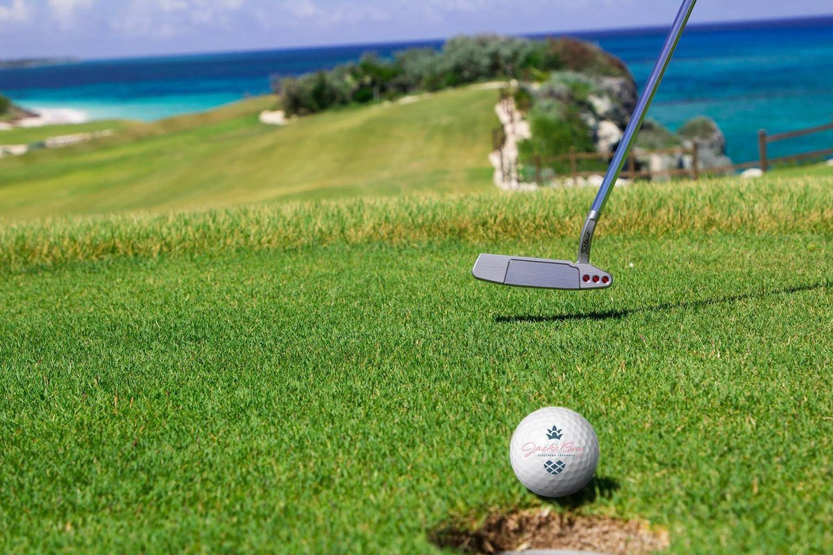 This could be you enjoying golf with a view at Jack's Bay!  We look forward to welcoming you as a member. Visit our website https://t.co/rvSwLHSgVO for more details on our amenities and membership categories.   Unlock the Secrets at Jack's Bay.    #JacksBayClub #TRGDesign https://t.co/zEL0OMYd05