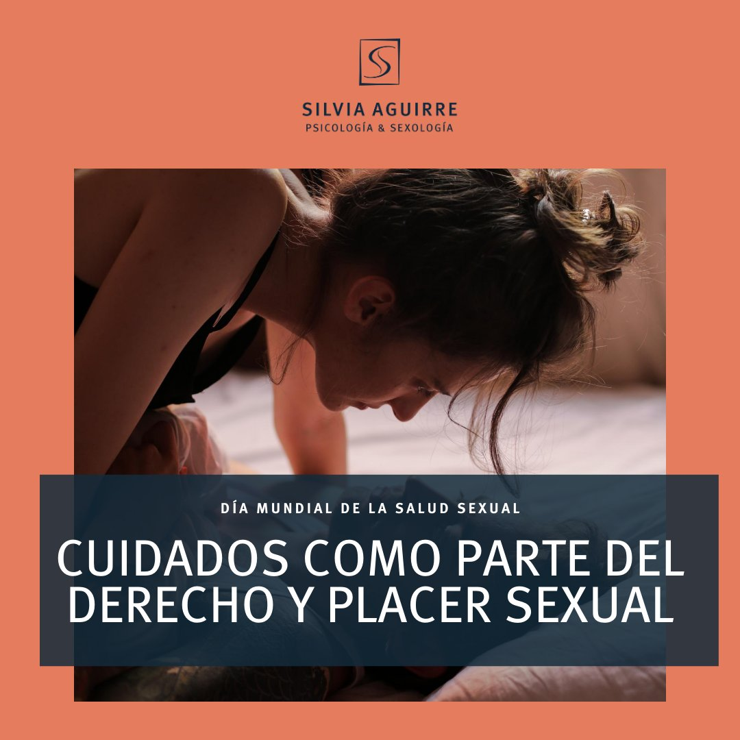 + obras sociales o prepagas, es fundamental para asegurar el cuidado de la salud sexual de todxs. #derechossexuales #placersexual #saludsexual #diamundialdelasalud #salud https://t.co/SO7FlMYQlh