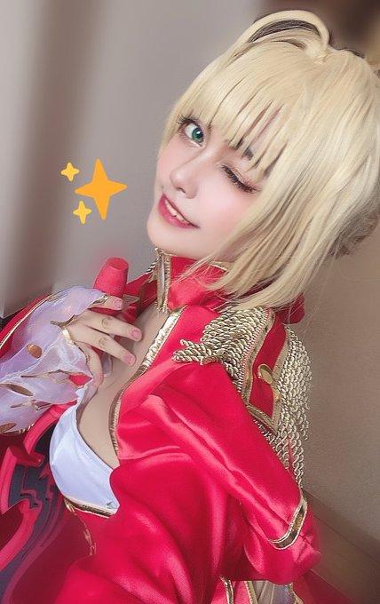 コスプレイヤーKAPI_かぴのTwitter画像51