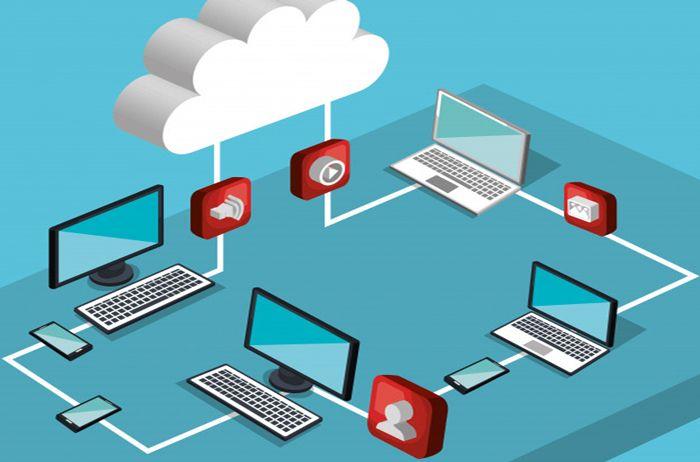 Selon un rapport d'@IDCFrance, les dépenses moyennes des #entreprises en matière de #CloudComputing ont augmenté de 59 % en 2 ans 🚀@itsocial_fr https://t.co/GfowbvNSsk https://t.co/WVp7A6FElA