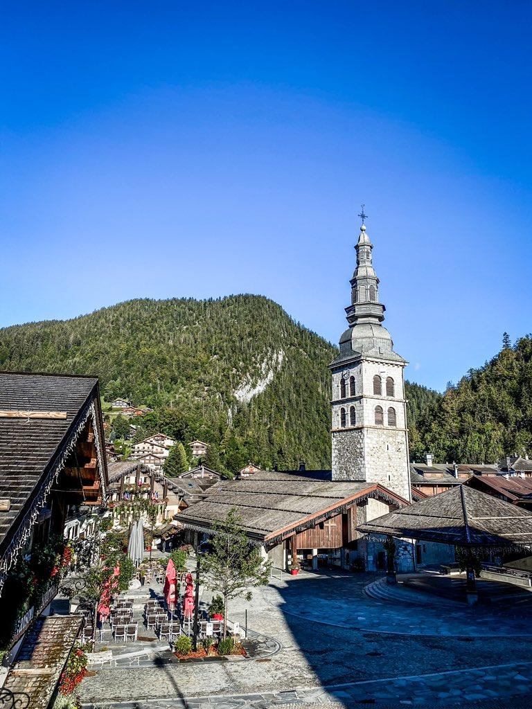 LaClusaz photo