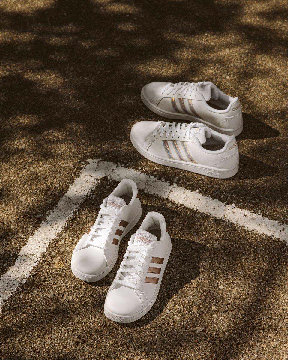 Skechers, Nike, Adidas, Puma