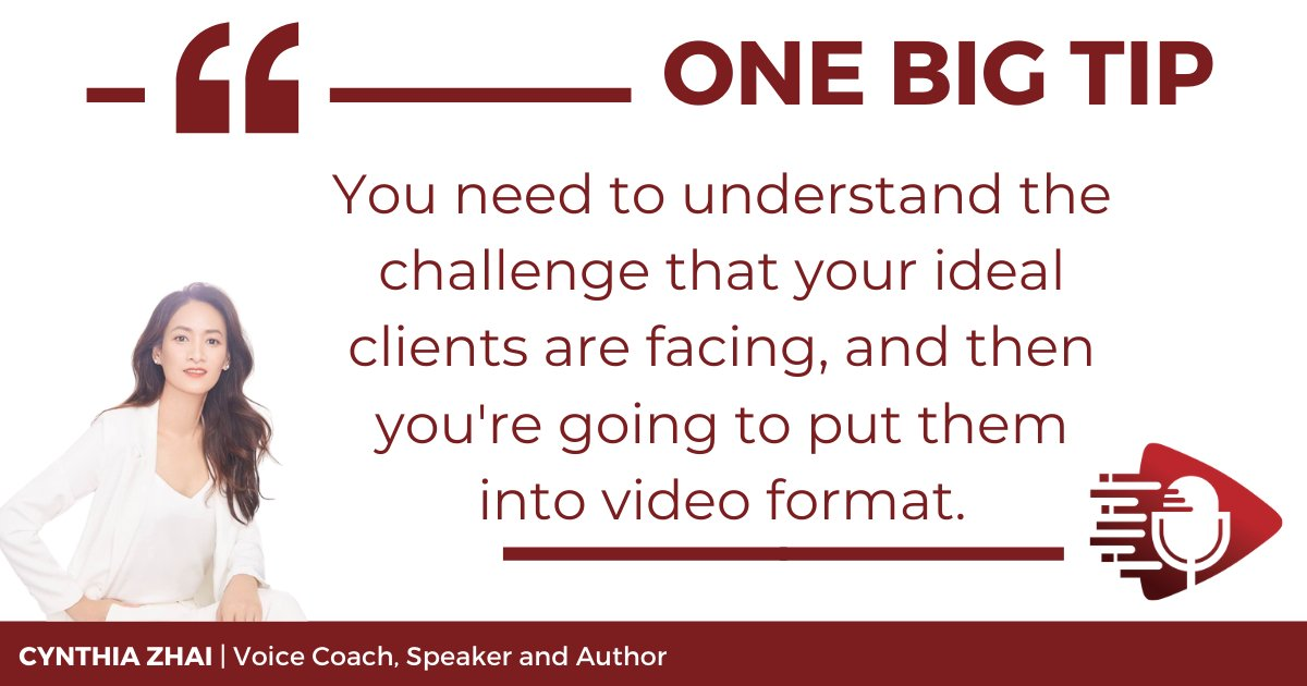 Learn how to express yourself through creating videos on YouTube. You will gain the practice and experience necessary to have your voice heard with #confidence 📺 https://t.co/6B8rjomPuP https://t.co/YpufbzPgJM