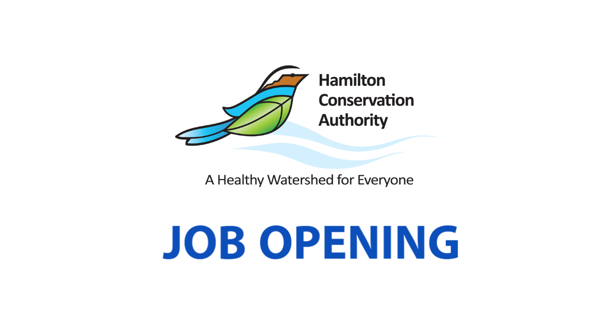 HCA currently has a 52-week contract available for a Conservation Area Technician position at Christie Lake Conservation Area https://t.co/P8XogNLNoH https://t.co/pb16wsGZsO