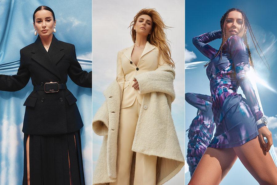 Glamour Influencers Awards 2020: все победители премии  https://t.co/s1cR1FR1di https://t.co/GFgWZ6gzau