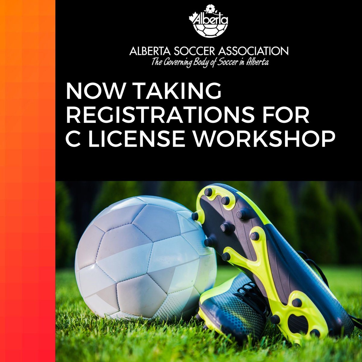 Excited to announce that Registration is now open for our Online C License Workshop.  To find out more about the C license program & to register go to our website at https://t.co/wYCOGvdsyq https://t.co/baOnHGSmA9