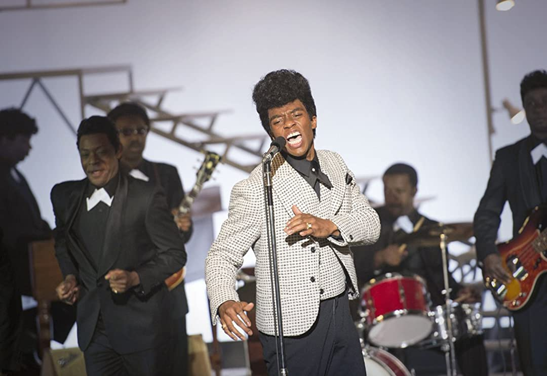 To celebrate the life and career of #ChadwickBoseman we are honored to be screening for one night only #GETONUP at the PFS Drive-In at @NavyYardPhila on Sunday.   Tickets are now on sale: https://t.co/iXDWTRpG8j https://t.co/w01UbbDmzf
