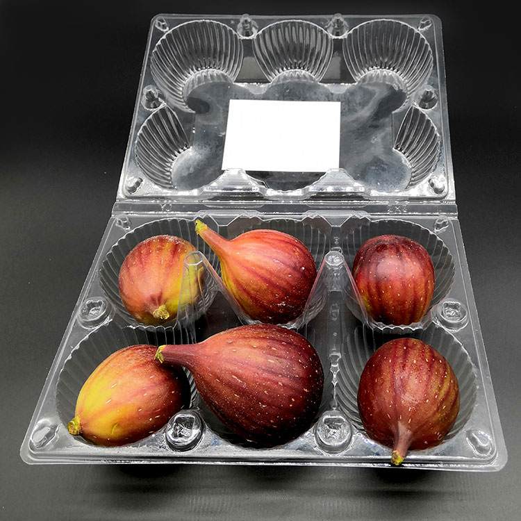 Weihan Plastic Packaging: It is our honor to meet you here. https://t.co/VG2VXRnzD6 #plasticboxforfruit #strawberrybox #fruitboxes https://t.co/PDyOuYweH3