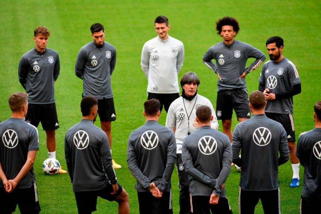 Soi kèo Đức vs Tây Ban Nha, UEFA Nations League - ảnh 2.