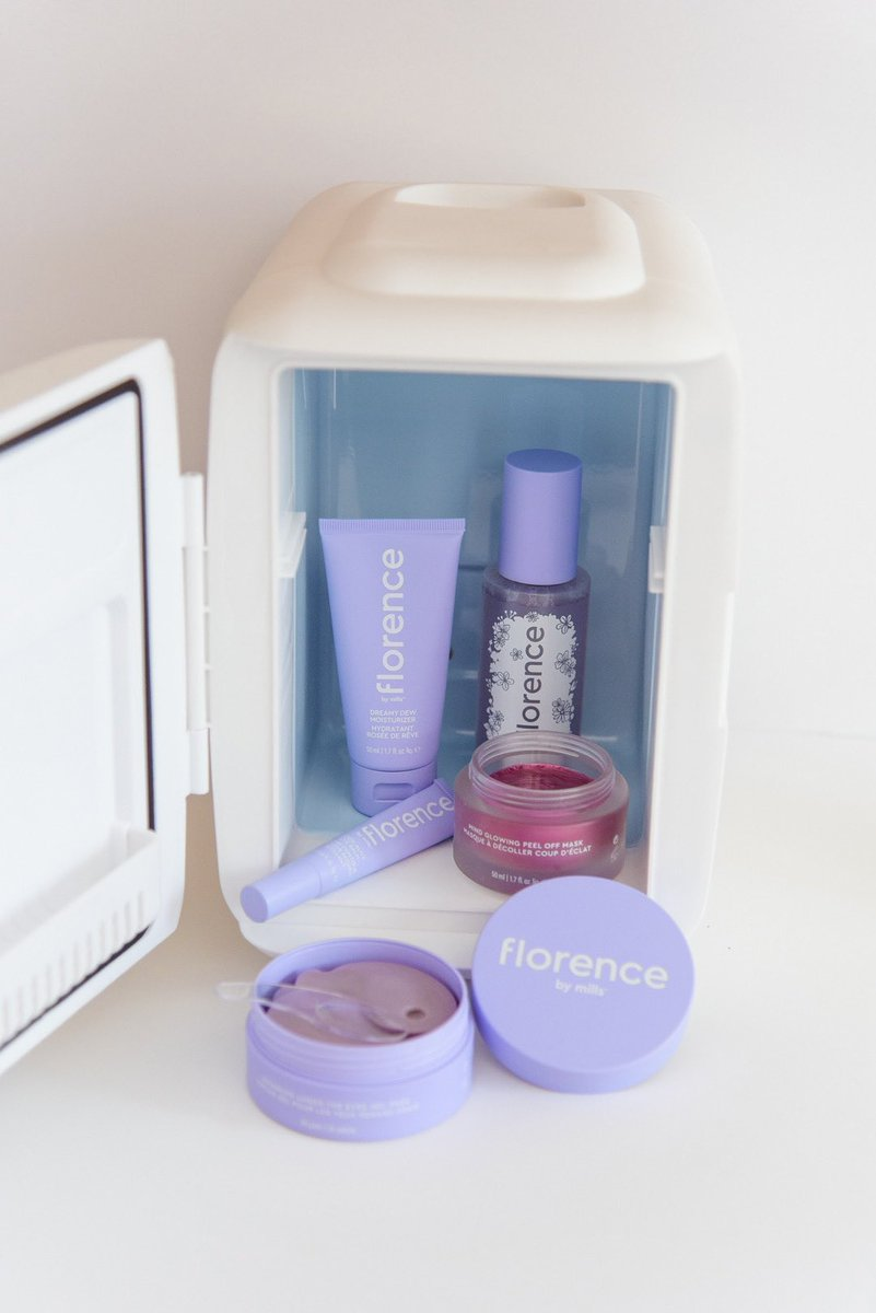 Florence By Mills On Twitter G I V E A W A Y Chilled Skincare Flo Products A Self Care Essential Now S Your Chance To Win A Limited Edition Florence By