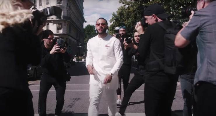 "🎬 @Memphis drops visuals for latest single ""2 Corinthians 5:7""  ➡️ https://t.co/RRUshqTdtp https://t.co/wYtbppyrIL"
