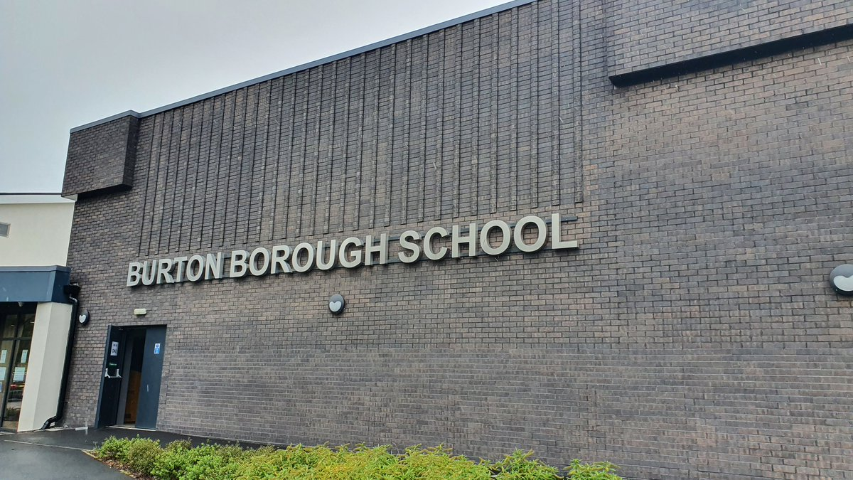 Lots of lovley memories, fantastic people,students,so today was a tuff day to say goodbye. Its been a pleasure but time to move on.Stay safe and carry on doing the fantastic  job your doing. Thank you for now. ❤👍👏🥰 @BurtonBorough @aqualate_bbs @Chetwynd_bbs @Hawkstone_BBS https://t.co/R05UEBC0XL