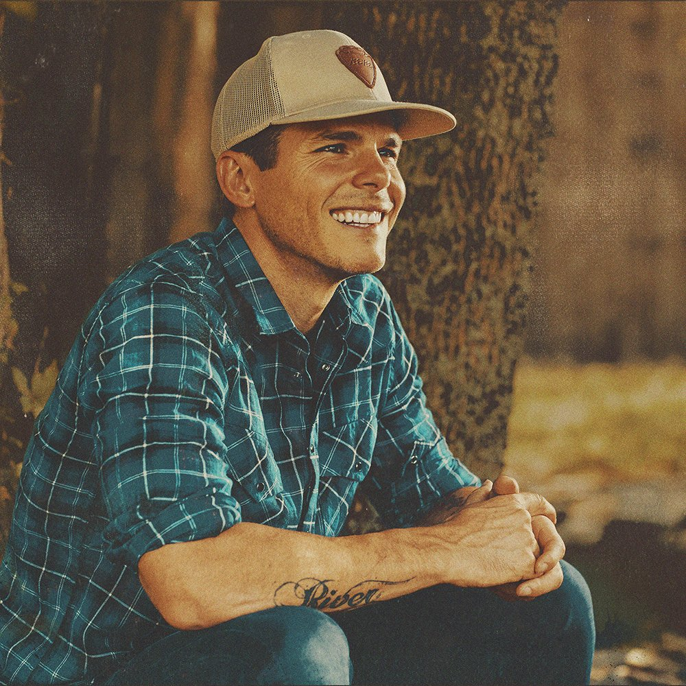 """Ahead of his album 'Country Things,' @GrangerSmith has released a pair of new tracks. Listen to """"Hate You Like I Love You"""" and the title track """"Country Things"""" now: https://t.co/fBBNHscHcn https://t.co/YphKdAnXda"""