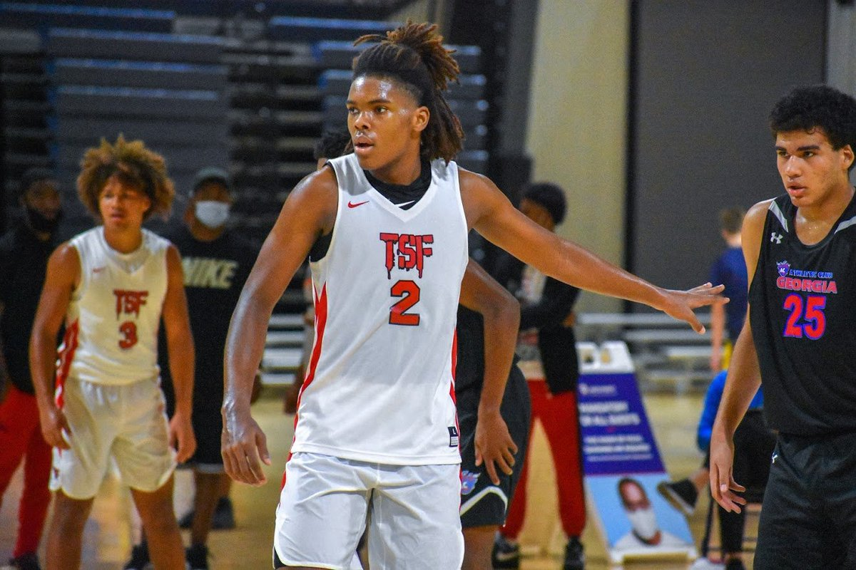 #GeorgiaTech is the most recent offer for 2022 forward Kendall Campbell (@KCCampbell22). Expect this list to keep growing. Alabama and Ole Miss offered Sunday after his MVP performance at #BattleForGeorgia. https://t.co/GFQzaZzH6M
