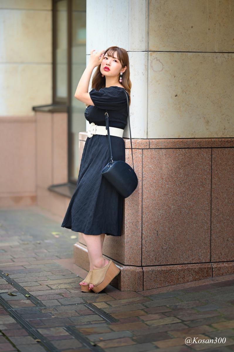 東京なごり夏… in 汐留.Model: @hii_kawacolle #ひかる さん #KAWAIICollection @kawacolle2017 #ポートレート #Portrait #撮影会