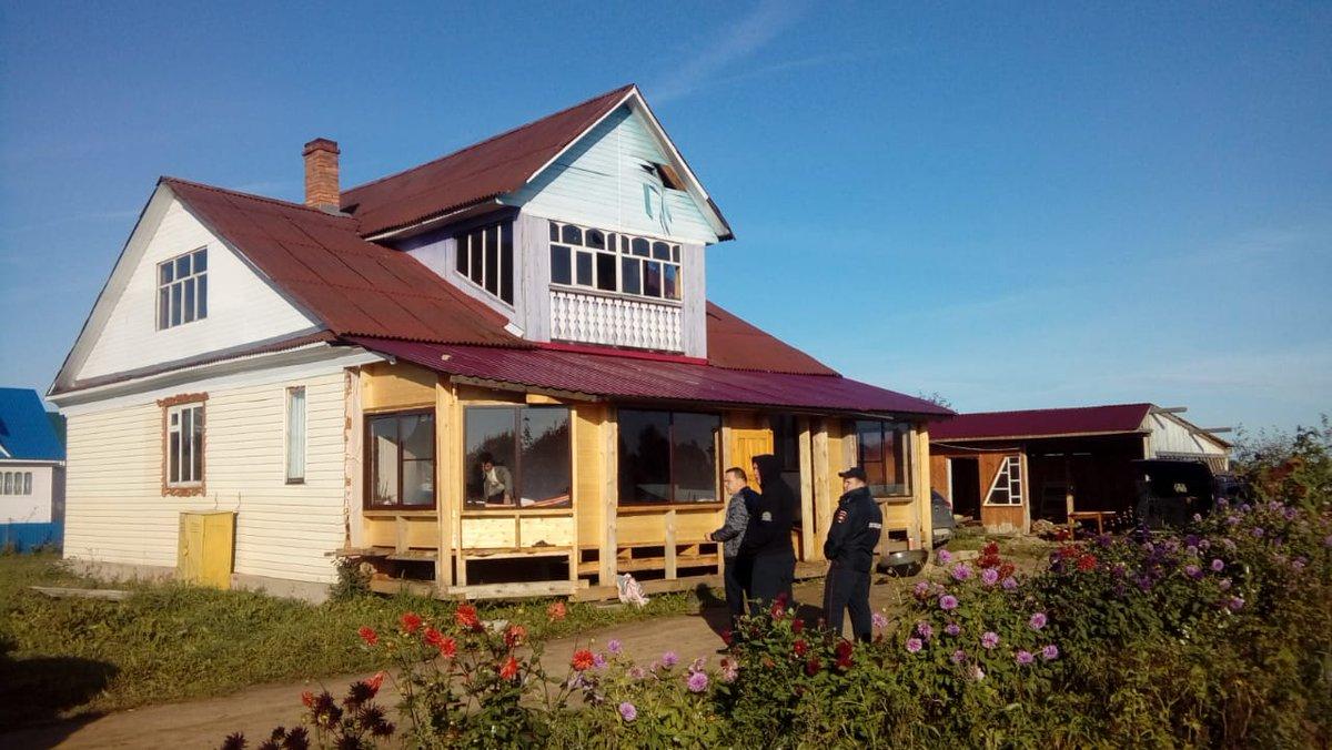 фото домов жиганского района для первых