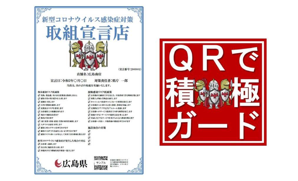 感染 者 広島 コロナ ウイルス