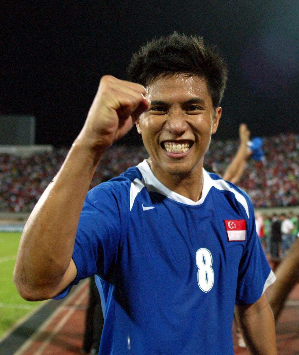 2️⃣ 🏆 1️⃣7️⃣ ⚽  Happy birthday to #AFFChampionship's very own all-time top scorer, Noh Alam Shah! 🎉  #AFFSuzukiCup https://t.co/kEQpTpfAxH