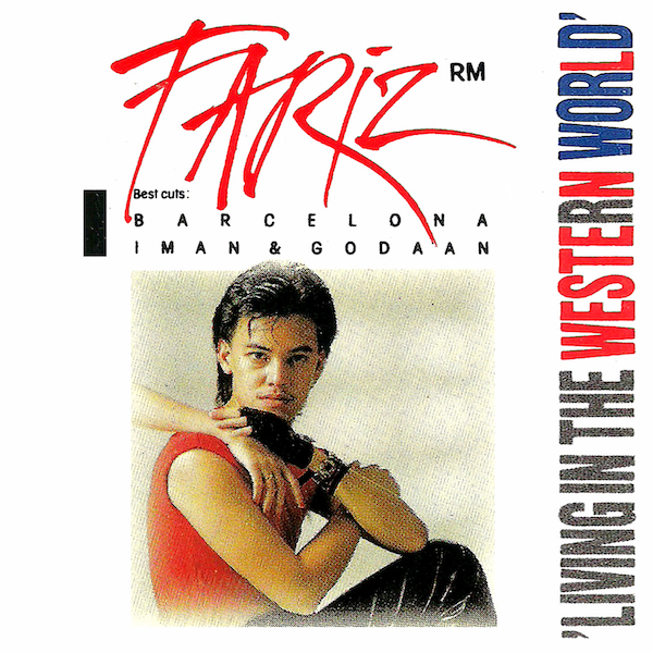 RELEASING TOMORROW! 🎹  What a time in my life it was, the late eighties, when some of my most accomplished work as solo artist came out. Now, thanks to digital, a new life is breathed into those albums for the new generations to discover.  #farizrm #reissues https://t.co/ZGbhRSOLJq