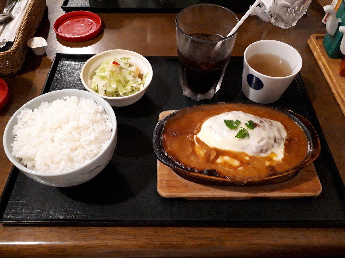 食堂 り と びっき