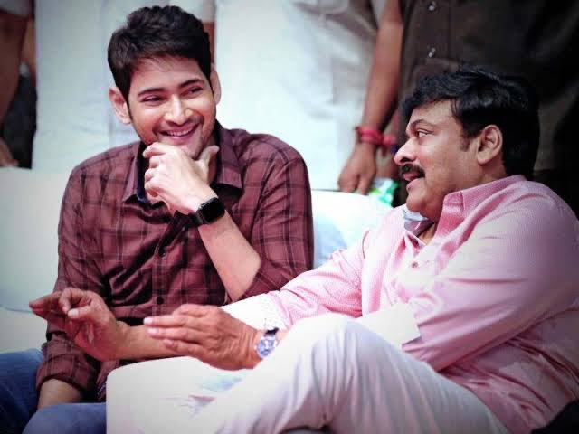 Wishing you a very Happy Birthday @KChiruTweets garu! Youve been an inspiration to an entire generation and will continue to be! Great health and happiness to you always sir😊🙏