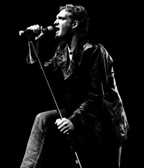 Happy birthday on what would have been his 53 birthday Layne Staley of