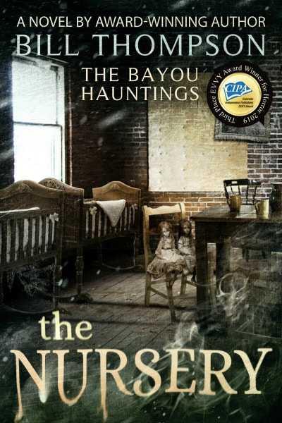 """Bill Thompson is the #author of The Bayou Hauntings """"Callie"""" #supernatural #horror """"Forgotten Men"""" """"The Nursery"""" """"Billy Whistler"""" https://t.co/NoV36AU1mr #amreading  @BThompsonBooks  #iartg #ian1 https://t.co/OzVqFDvIDt"""