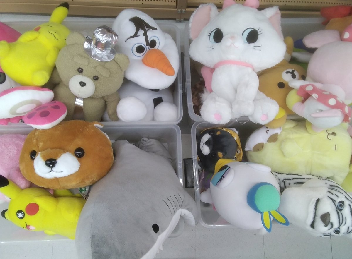 ホビーオフ大阪泉南店の画像