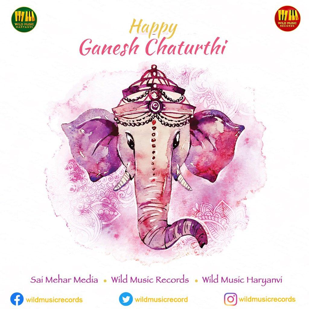 ✨Happy Ganesh Chaturthi✨  #SaturdayThoughts #SaturdayMorning #happyganeshchaturthi2020 #ganpatibappa #GaneshChaturthi2020 #Ganpati #GanpatiBappaMorya #Covid19Millionaires #CoronavirusVaccine #GanapatiBappaMorya #Maharashtra #coronavirus #covid19 #HappyGaneshChaturthi #love https://t.co/IwSJ9V07MH