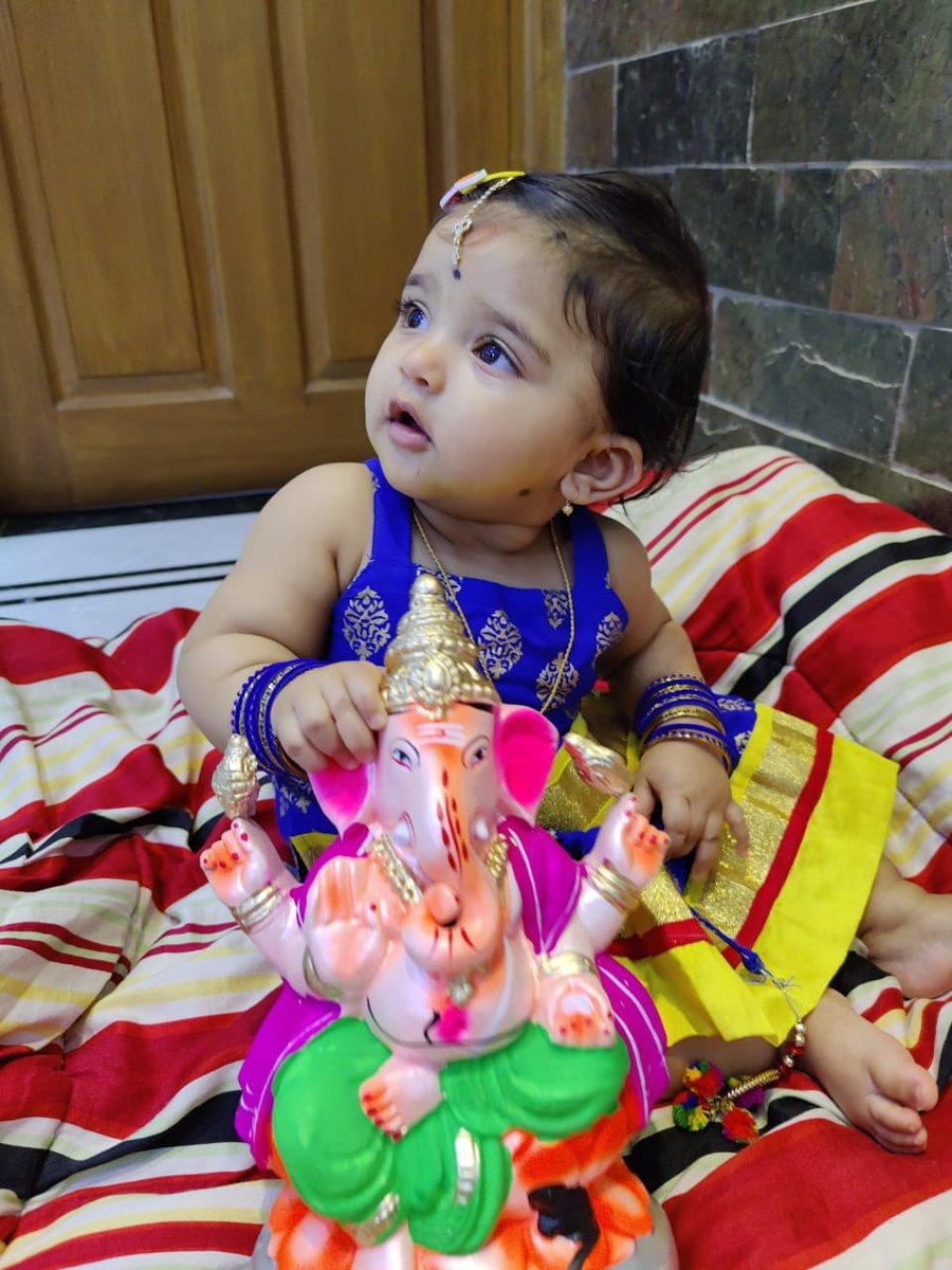 ಗಣೇಶ ಹಬ್ಬದ ಶುಭಾಶಯಗಳು 💥♥️🙏🏻  Happy ganesh chaturthi 💥♥️🙏🏻 https://t.co/dU9hB1pQgn