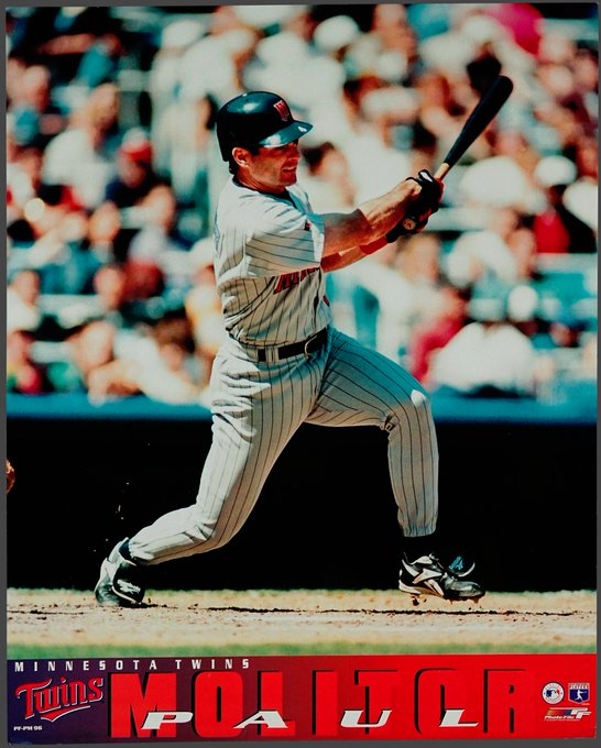 Happy birthday Paul Molitor and Carl Yastrzemski ... pair of MLB hitting studs