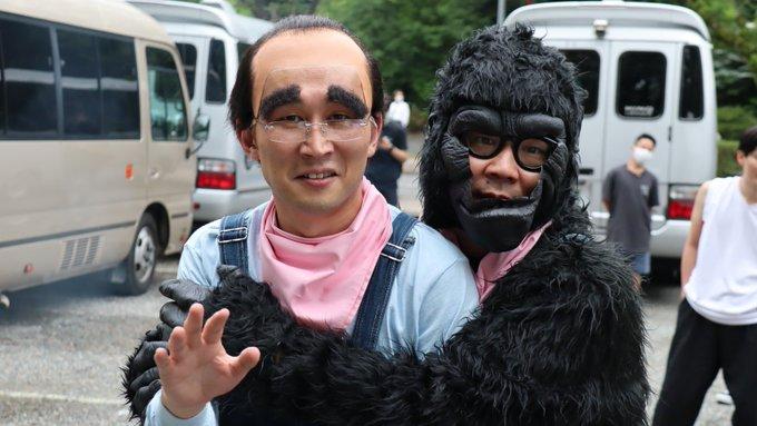 シソンヌ ゴンちゃん