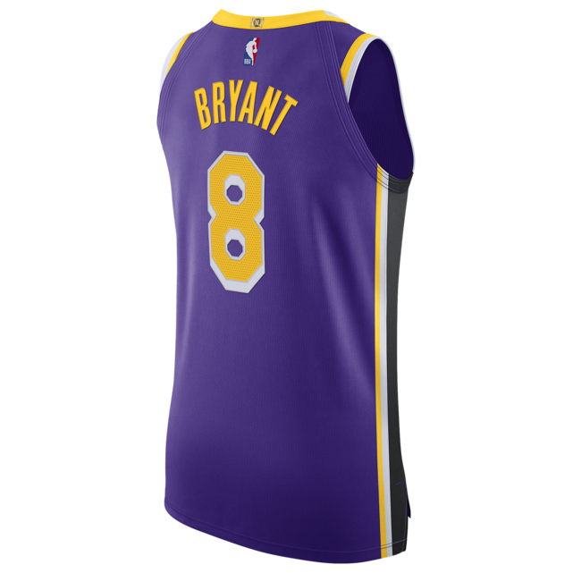Sole Links On Twitter Nba X Nike Kobe Bryant Lakers Authentic Jersey Releases August 27th 225 Https T Co Kqtnnwdlxz