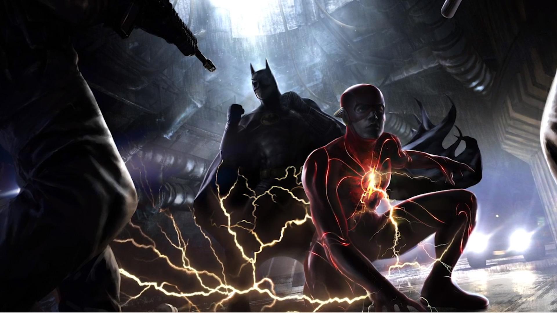 El evento DC Fandome donde se mostrarán las novedades de DC en cine y  televisión | Cine | Entretenimiento | El Universo