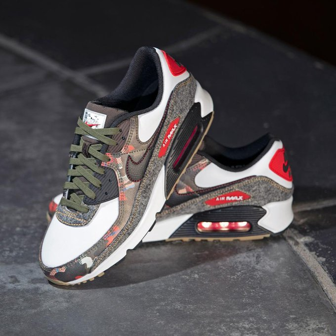 air max 90 remix