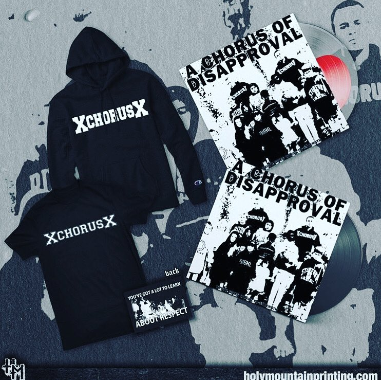 So these preorders are up now at @RevHQ and @holymountainnc