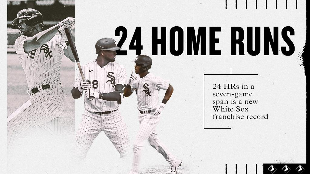 Replying to @whitesox: YOU CAN PUT IT ON THE BOARD x 24