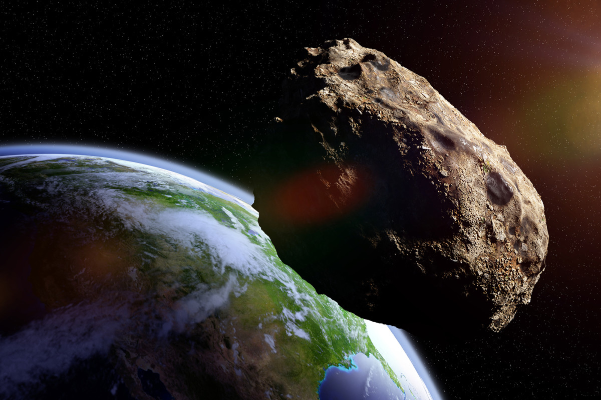 Asteroid heading our way day before presidential election https://t.co/9GmpLC5WLs https://t.co/Z9QBjQ8C0C