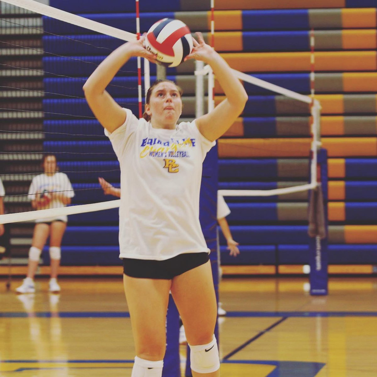 Briar Cliff Women S Volleyball Cliff Wvb Twitter