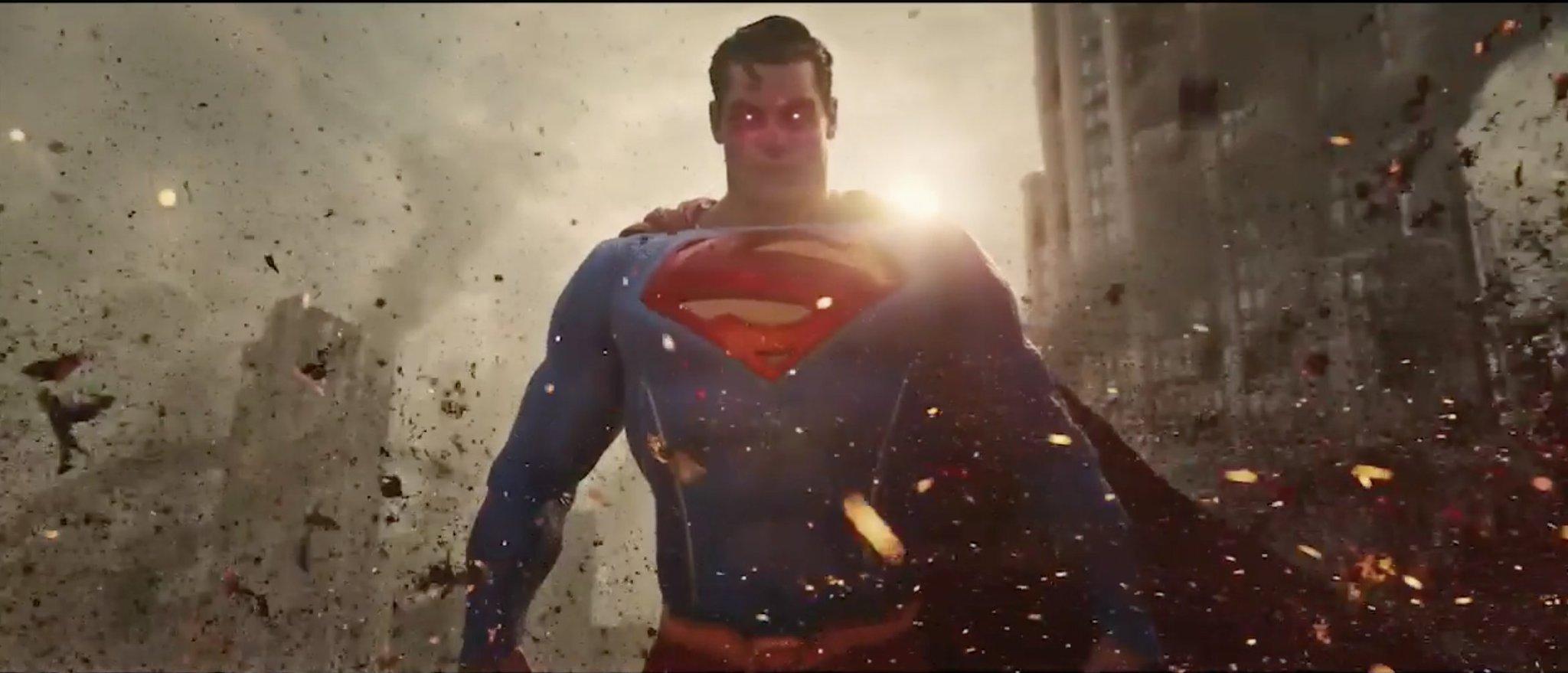 Superman Suicide Squad