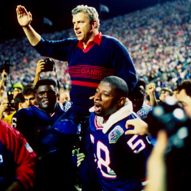 Happy Birthday to one of the great ones from the 80s, Bill Parcells